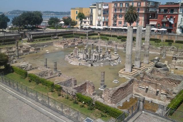 Azienda di Cura Soggiorno e Turismo di Pozzuoli verso la chiusura ...