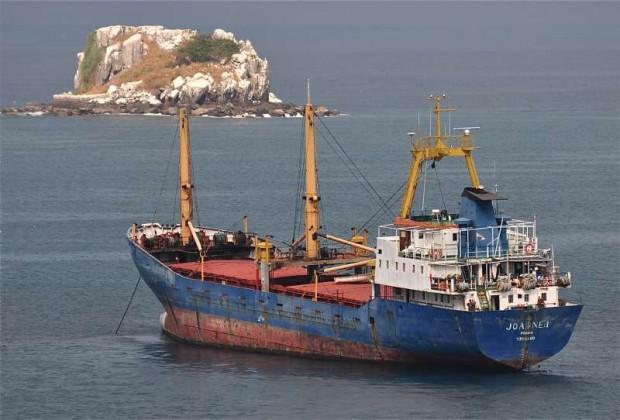 Venti anni fa l'eccidio di 7 marinai italiani della nave Lucina in Algeria. Per non dimenticare lunedì 7 nella chiesa dell'Assunta a Monte di Procida la messa di suffragio