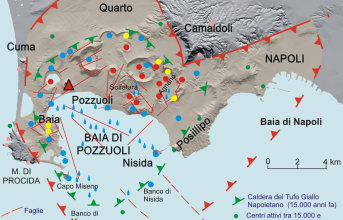 Protezione civile: trasferiti oltre 70 milioni alle regioni per la riduzione del rischio sismico