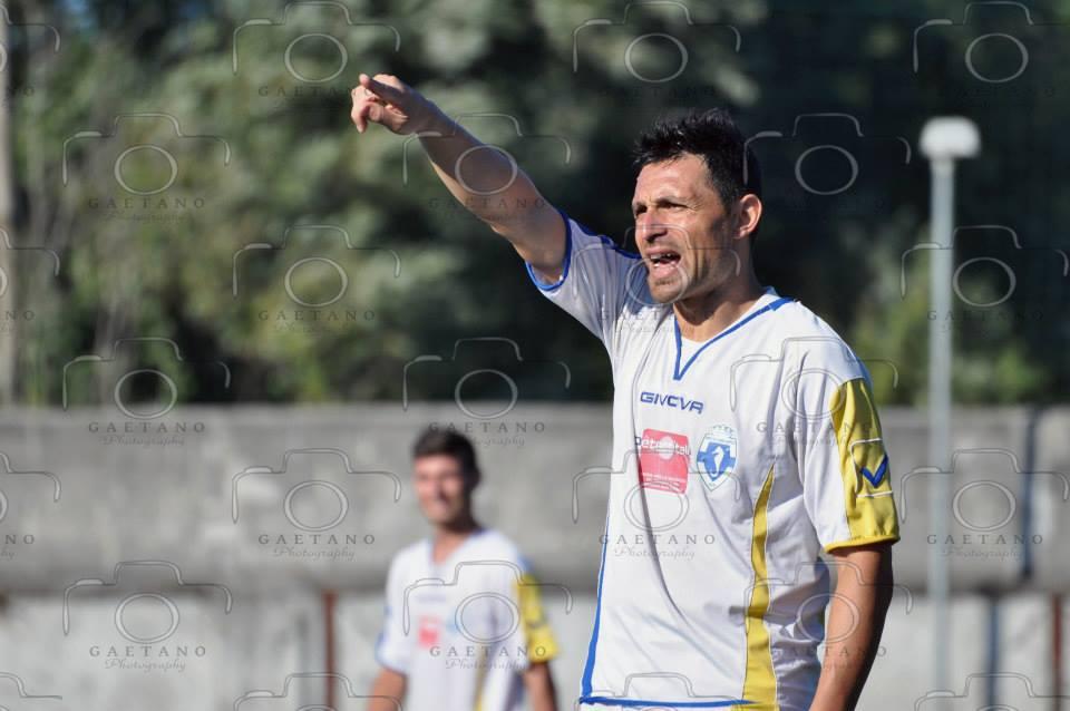 """Monte di Procida, Borrino analizza il momento no: """"Ingenui perchè non chiudiamo le partite ma basta una vittoria per uscirne"""""""