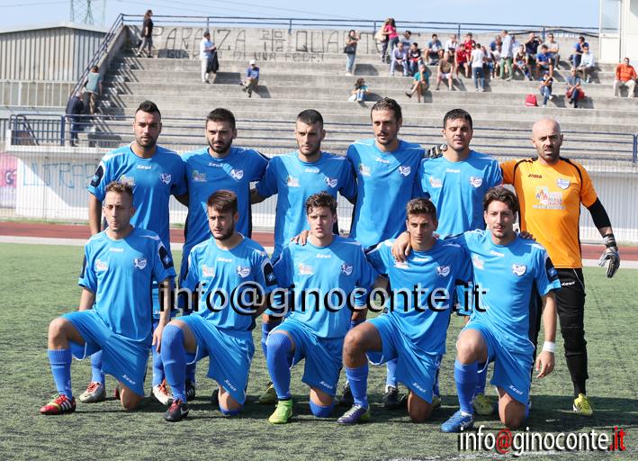 Quarto Calcio, ko per 2-0 in casa del fanalino di coda Hermes Casagiove: Ciocia fallisce il rigore dell'1-1!