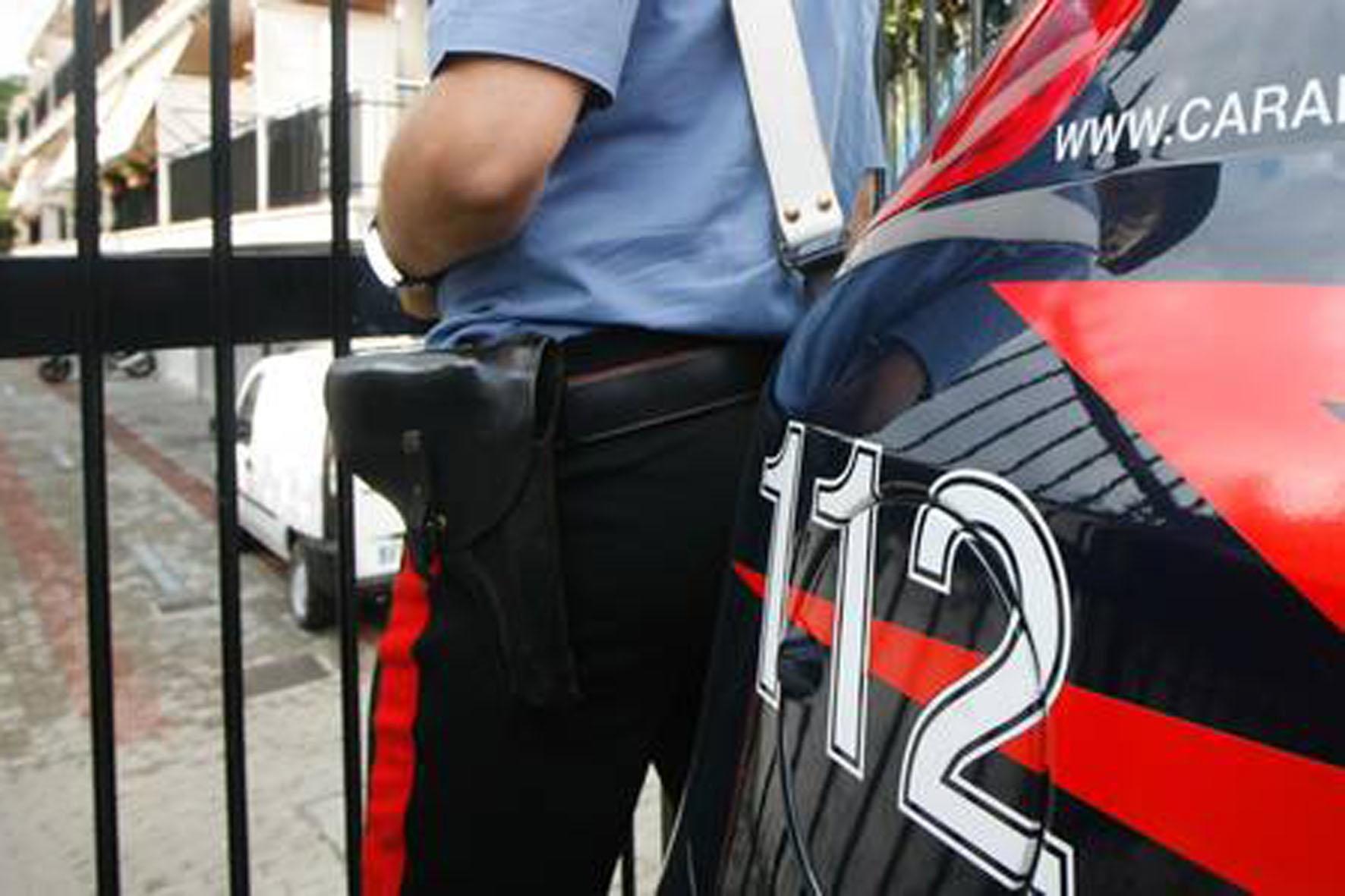 Marano, donna minacciata: notificato a padre e figlio divieto di avvicinamento