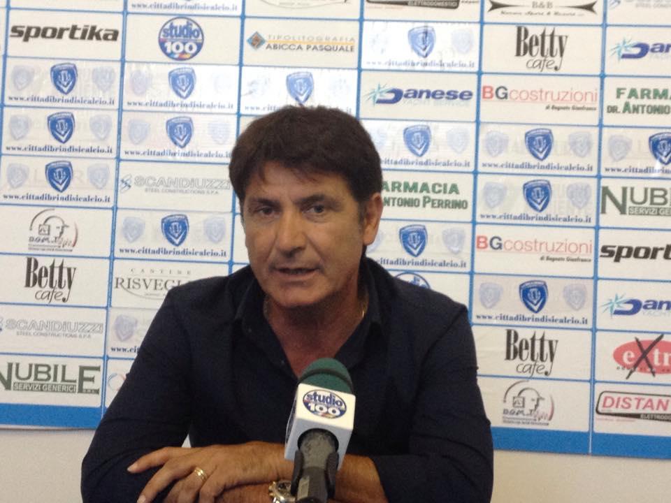 """Puteolana, parla il trainer Muro: """"Commesso errori ingenui, sto cercando di dare un'identità alla squadra""""!"""