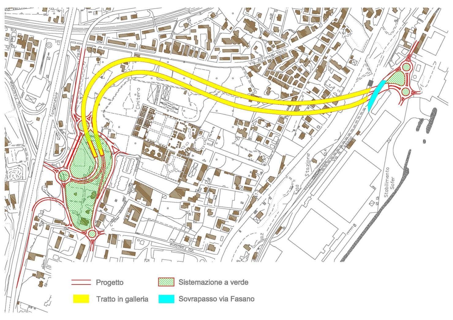 Pozzuoli, collegamento Tangenziale-Porto a buon punto: sarà pronto alla fine del 2016