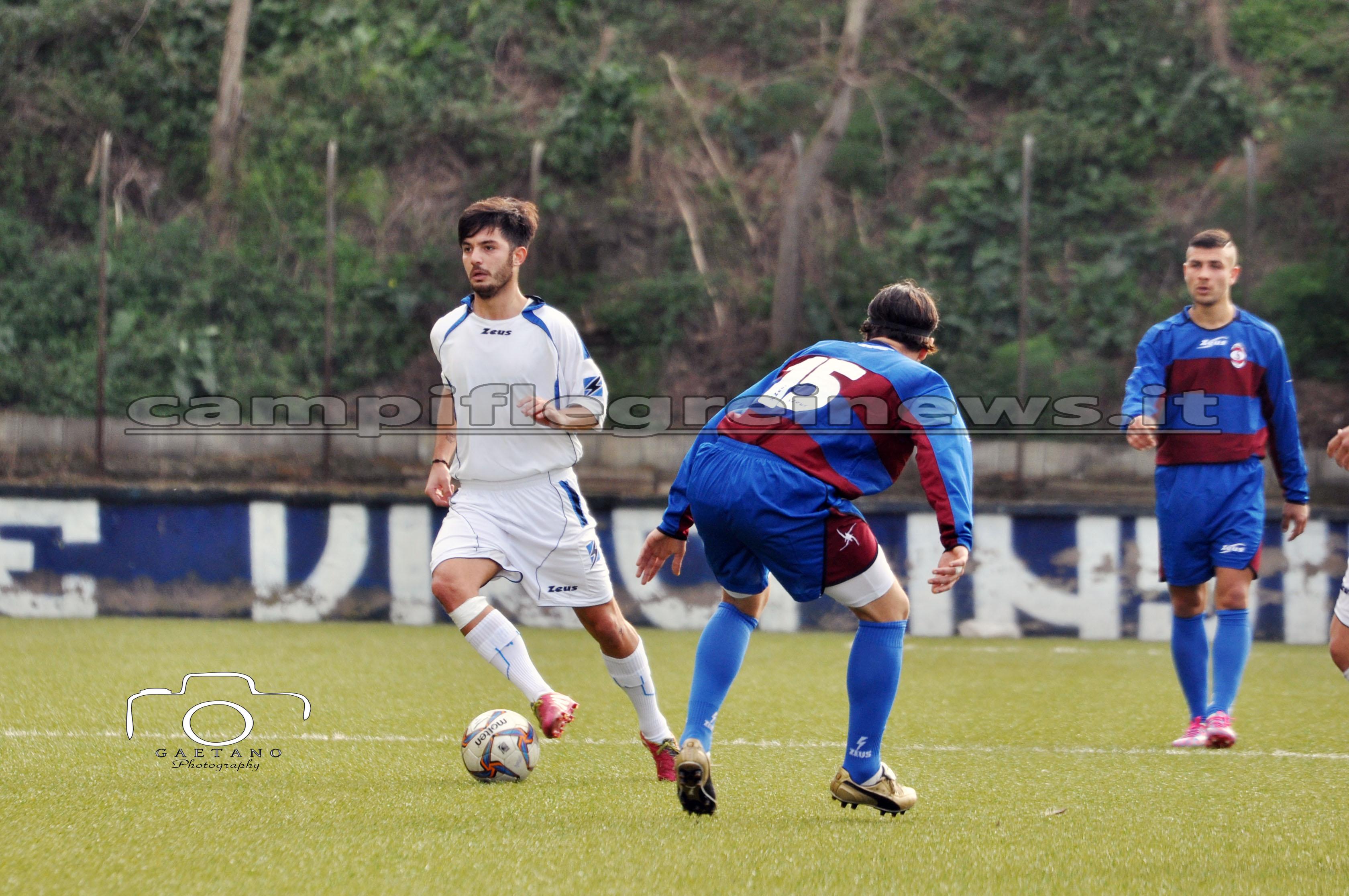 Sibilla, Cicatiello regala i tre punti al fotofinish col San Giorgio!