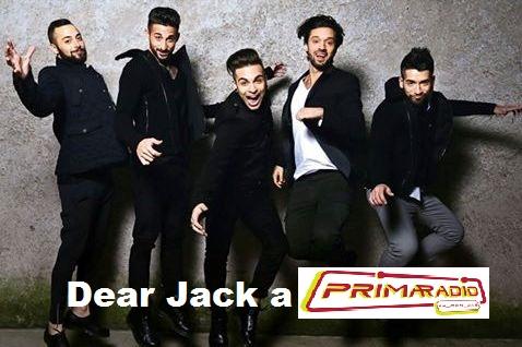 I Dear Jack a Primaradio