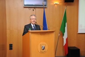 Alberto De Simone - Responsabile COC