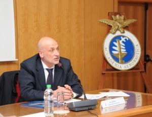 Vincenzo Figliolia - sindaco di Pozzuoli