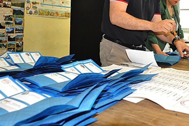 Elezioni Regione Campania, le preferenze
