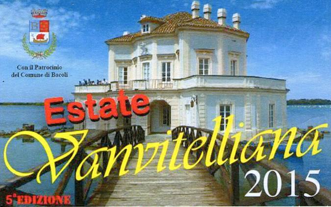Fusaro, l'Estate Vanvitelliana fino a domenica 9 agosto