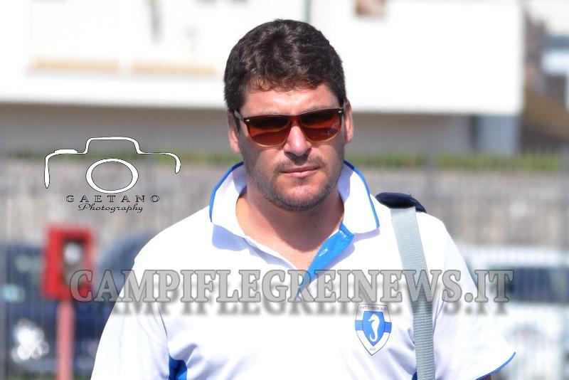 Flegrea Calcio, sarà Gennaro Illiano il nuovo allenatore e Gennaro Capuano entra in società