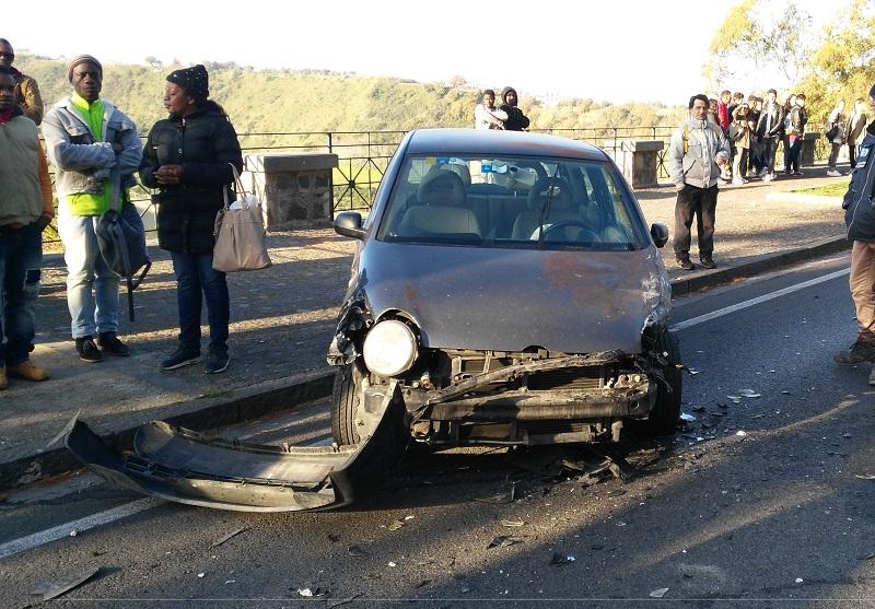 Incidente auto 2