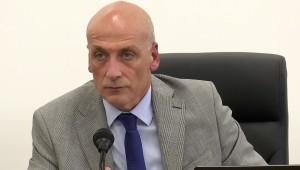 Sindaco Vincenzo Figliolia