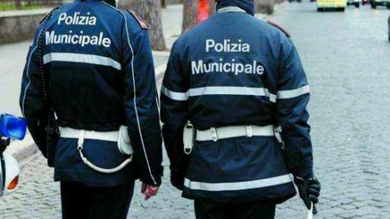 Pozzuoli, custodia cautelare per lo scippatore arrestato dai vigili ad agosto