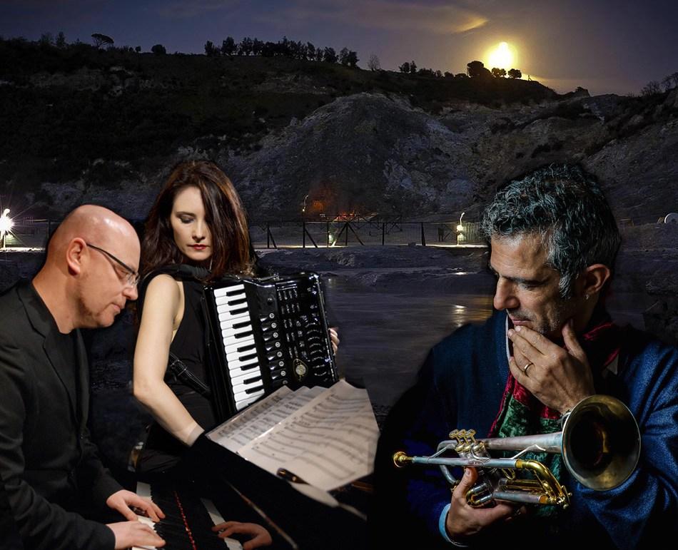 PJF, riparte il Pozzuoli Jazz Festival