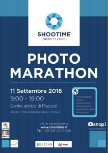 Photo Maraton - locandina