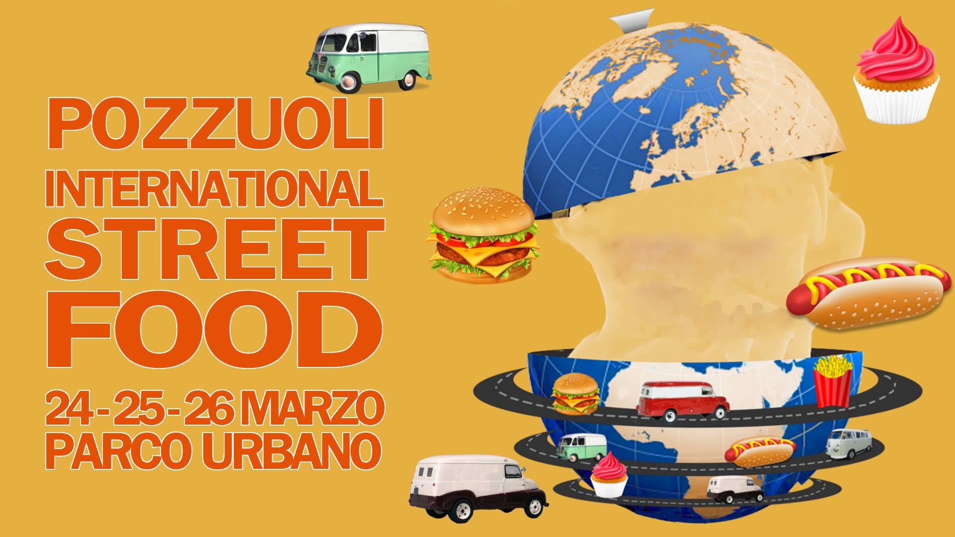 Pozzuoli Street Food saltato. Comune a rischio risarcimento