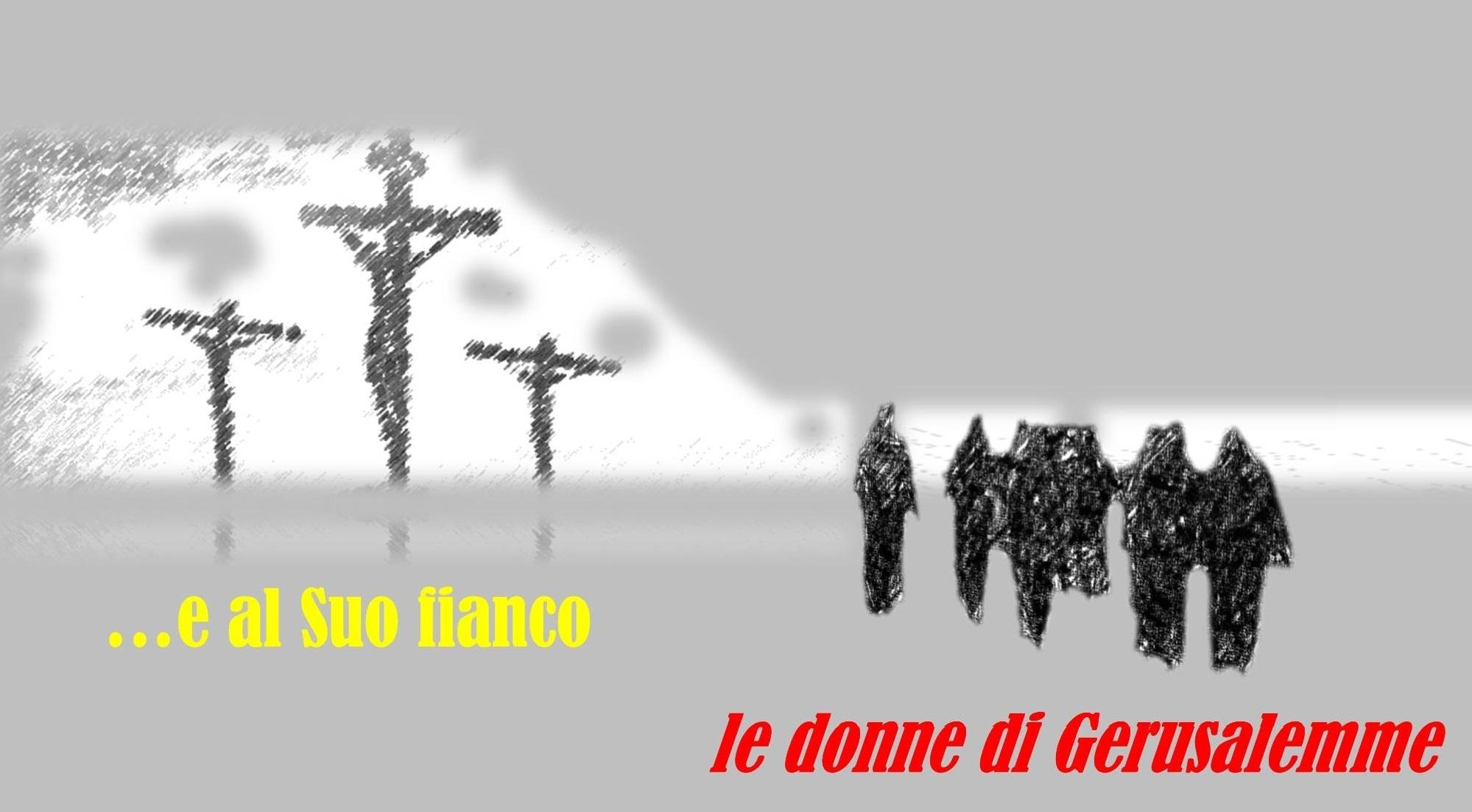 Dal carcere di Pozzuoli alla Resurrezione di Cristo