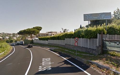 Ristoranti sequestrati a Pozzuoli e Milano