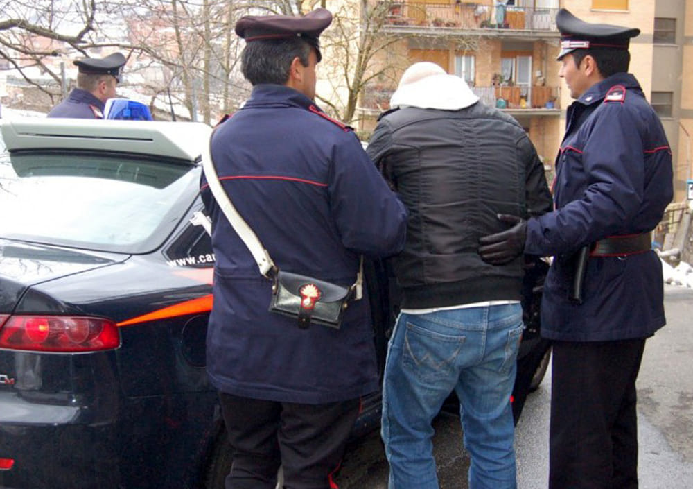POZZUOLI/ Spaccio di cocaina, arrestato un 27enne di Monterusciello|IL NOME