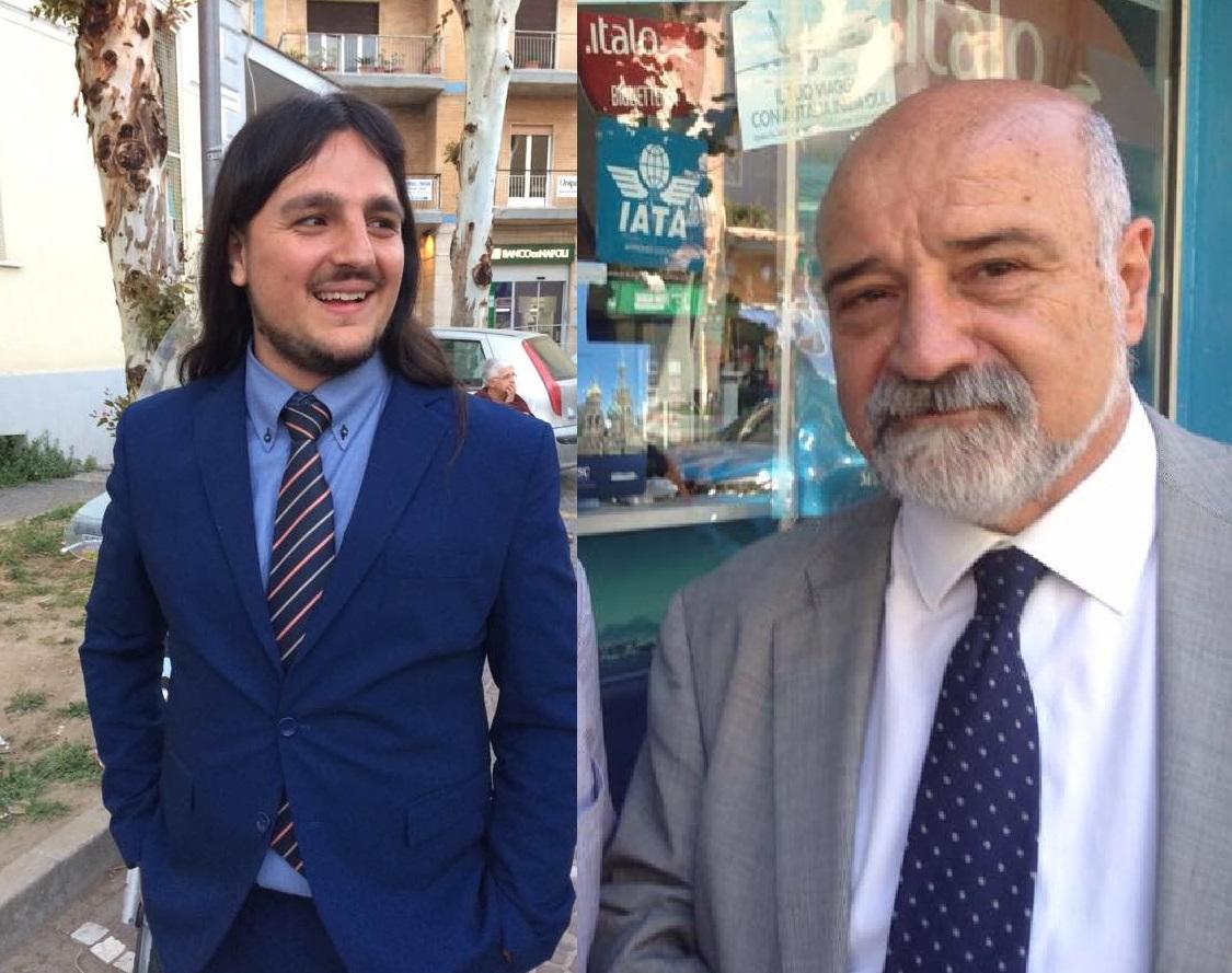 Elezioni Bacoli, è ballottaggio Picone-Della Ragione