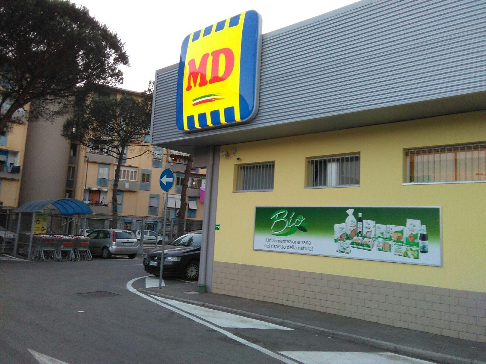 Rapina al Supermercato MD di Toiano, arrestato uno dei rapinatori