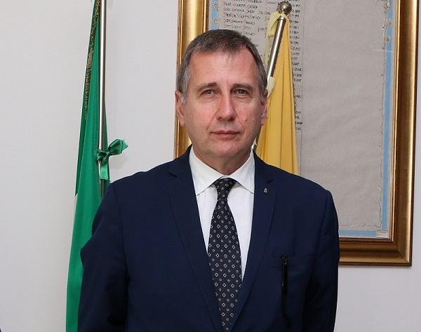 Roberto Gerundo assessore al Patrimonio e Territorio