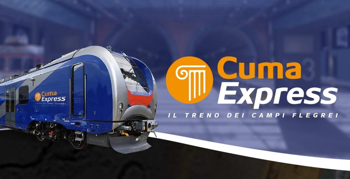 Cuma, parte domenica il Cuma Express. Eugenio Bennato inaugura il primo viaggio, all'acropoli un mini concerto