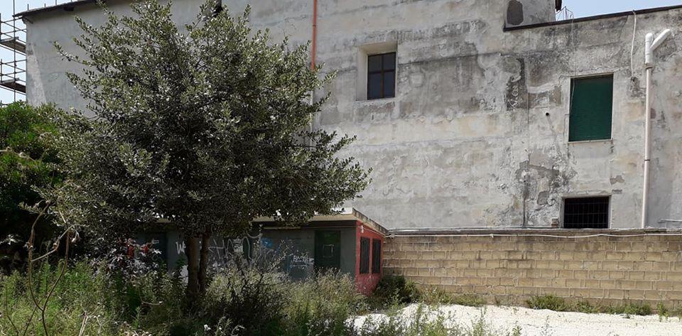 """La segnalazione """"A Villa Avellino wc inaccessibili"""""""