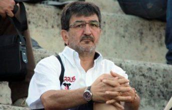 Flegrea Calcio, ko in pieno recupero in coppa punita dall'ex Alyev