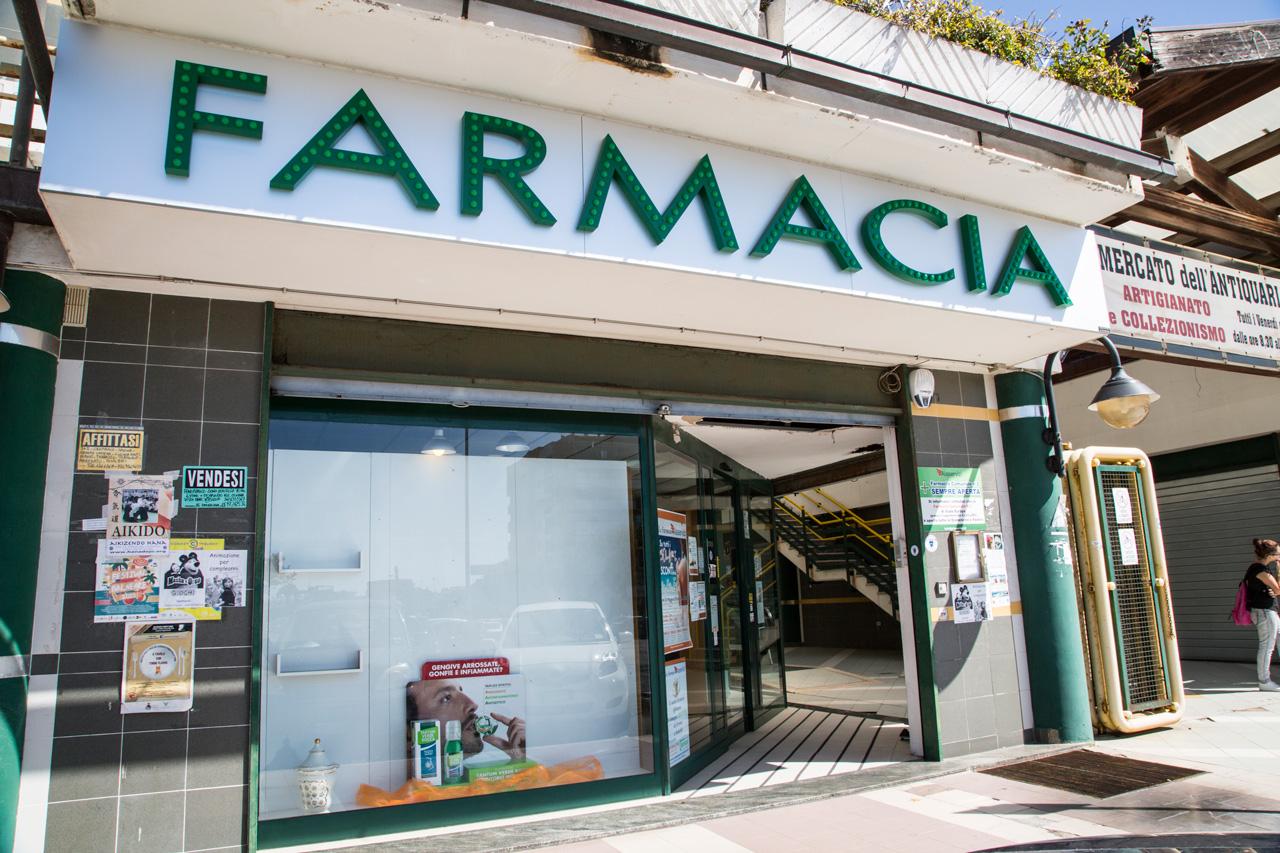 C'è anche Pozzuoli nel decreto regionale per l'assegnazione di nuove sedi farmaceutiche