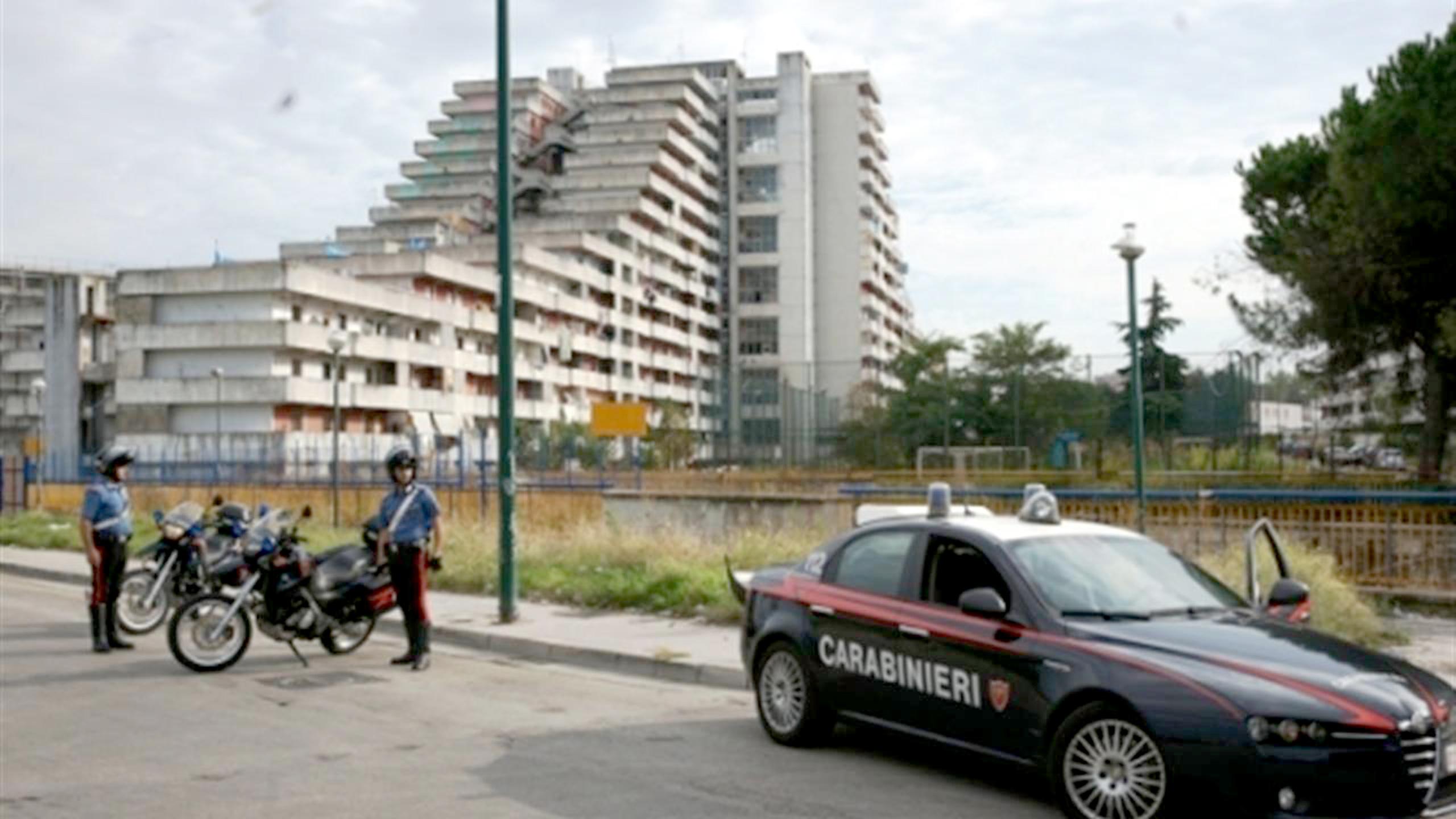 Napoli, era evaso a gennaio da una comunità: minore catturato a Scampia