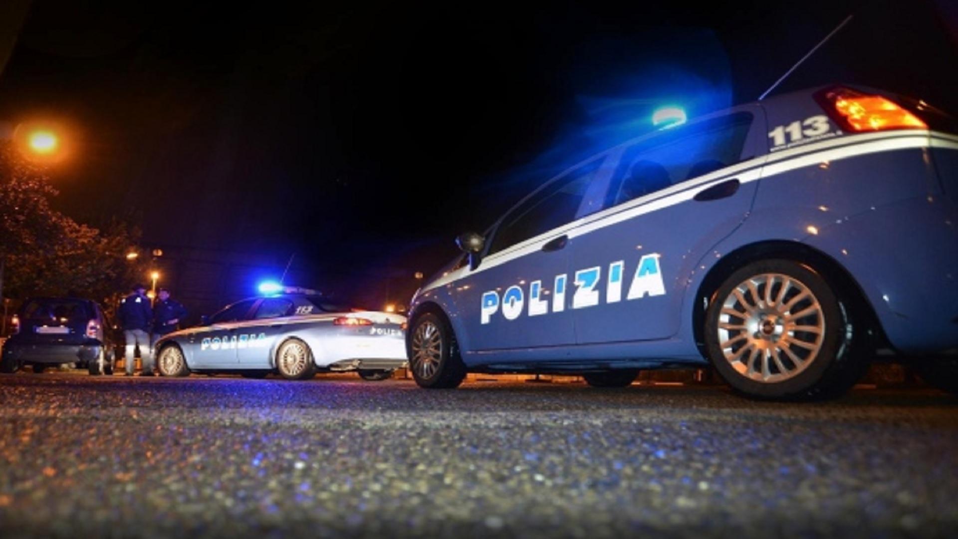 Bagnoli, denunciato un 26enne dopo un rocambolesco inseguimento