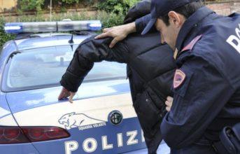 Licola, viola i domiciliari: arrestato 53enne poi condannato a 8 mesi di reclusione