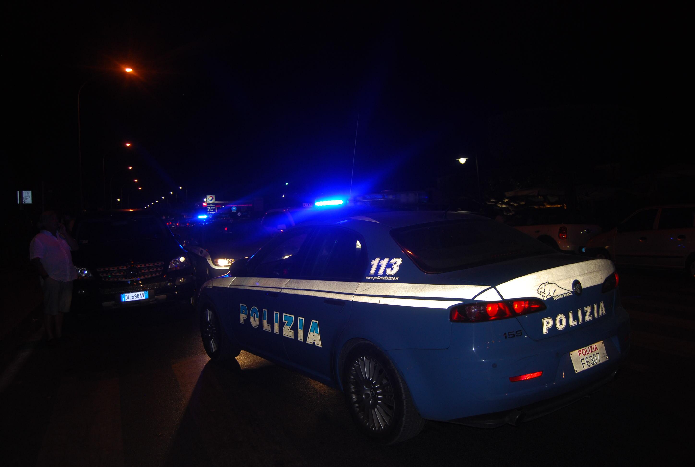 Pozzuoli, arrestato un pusher 22enne a via Napoli