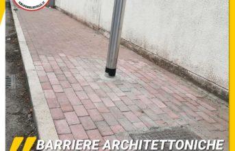 """Movimento 5 Stelle: """"Il comune di Pozzuoli, invece, di eliminare barriere architettoniche le crea: chi ha sbagliato paghi"""""""