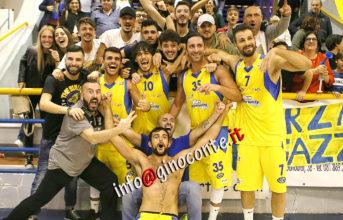 Virtus Pozzuoli devastante, sconfitto il Napoli Basket per 73-62|Gallery