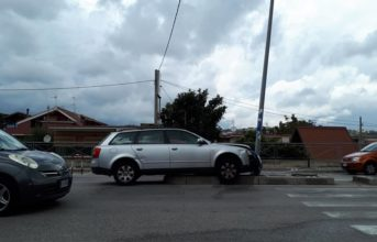 """La segnalazione """"Via Crocillo è pericolosa, le auto sfrecciano: si aspetta il morto?"""""""
