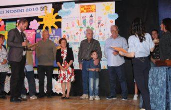 """Monte di Procida, premiati dal comune i """"nonni sociali 2018"""""""