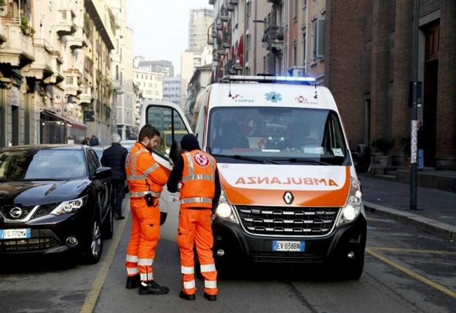 Pianura, aggressione ed insulti a medici ed infermieri di ambulanza in soccorso