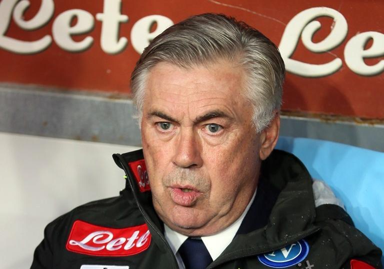 """Napoli, c'è la Stella Rossa al San Paolo. Ancelotti: """"Sfida importante non decisiva"""""""