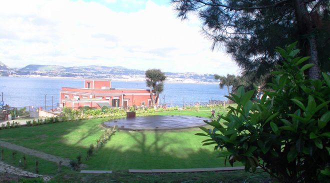 """Villa Ferretti, interrogazione in regione della consigliera Beneduce: """"Ancora chiusa è intollerabile"""""""