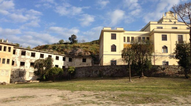 Pozzuoli, convenzione tra Comune e ex Provincia: nasce la cittadella alberghiera