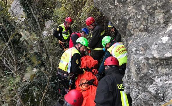 Morto scalatore 57enne di Pozzuoli, precipitato sugli appennini emiliani