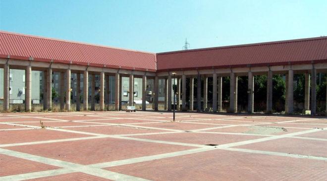 MONTERUSCIELLO/ Piazza De Curtis, a breve lavori per un polo di studio nel progetto Agro-City