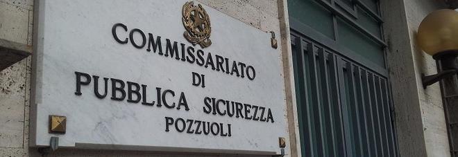 POZZUOLI/ Perseguita la moglie e la minaccia: arrestato un 40enne di Quarto