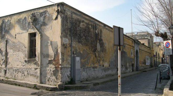 BACOLI/ L'ex Polveriera diventa Borgo Misenum, un polo turistico d'accoglienza
