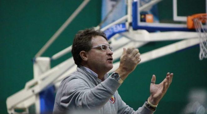 BASKET/ Virtus Pozzuoli, il nuovo allenatore è Mariano Gentile