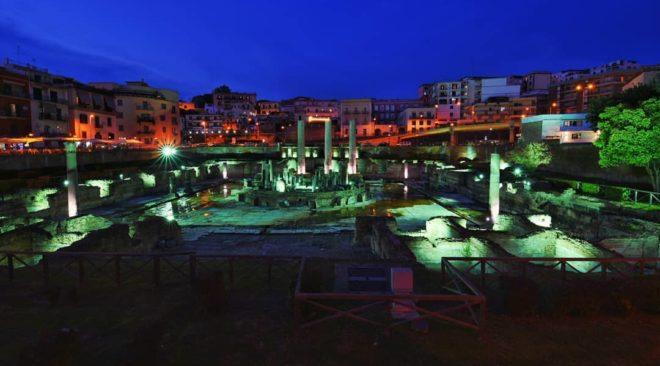 Il Parco Archeologico dei Campi Flegrei alla Bit di Milano da domani a martedì