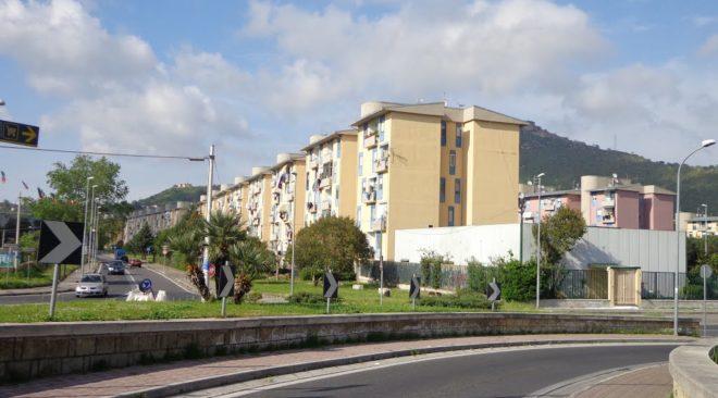 POZZUOLI/ Estorsione da 20 euro ai danni di un corriere, arrestato un 27enne|IL NOME
